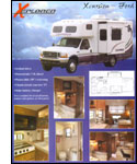 Dodge Xplorer Xcursion Brochure